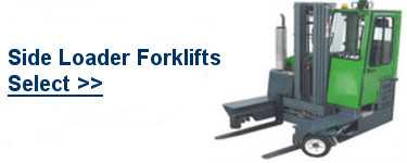 Select Side-loader Forklifts